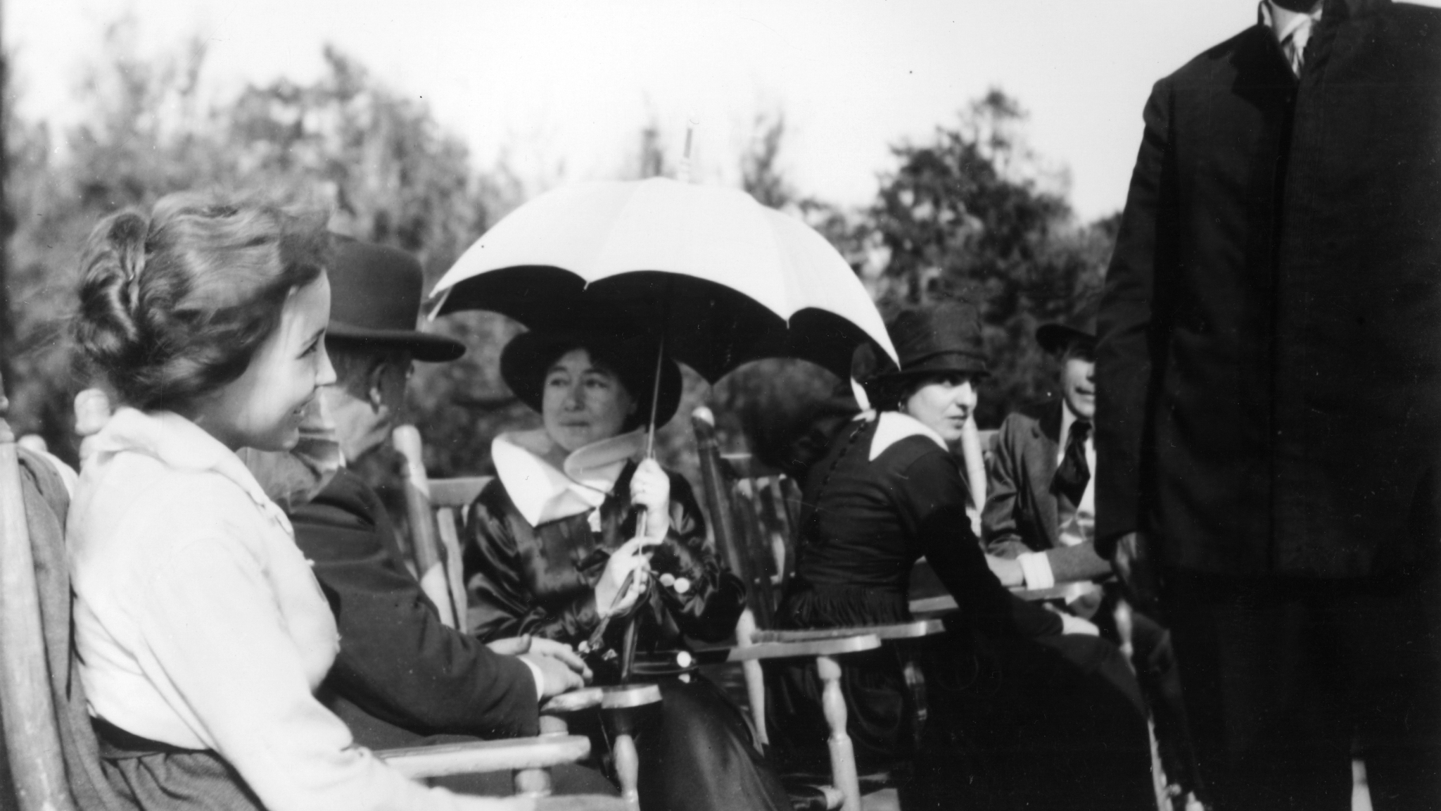 Missing From History…Until Now! The Untold Story Of Alice Guy-Blaché