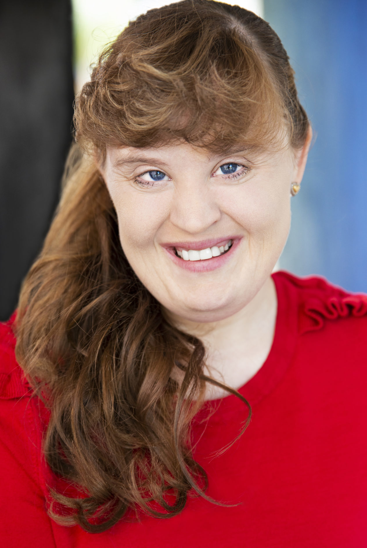 """Actor Jamie Brewer Honored with """"See It, Be It"""" Award"""
