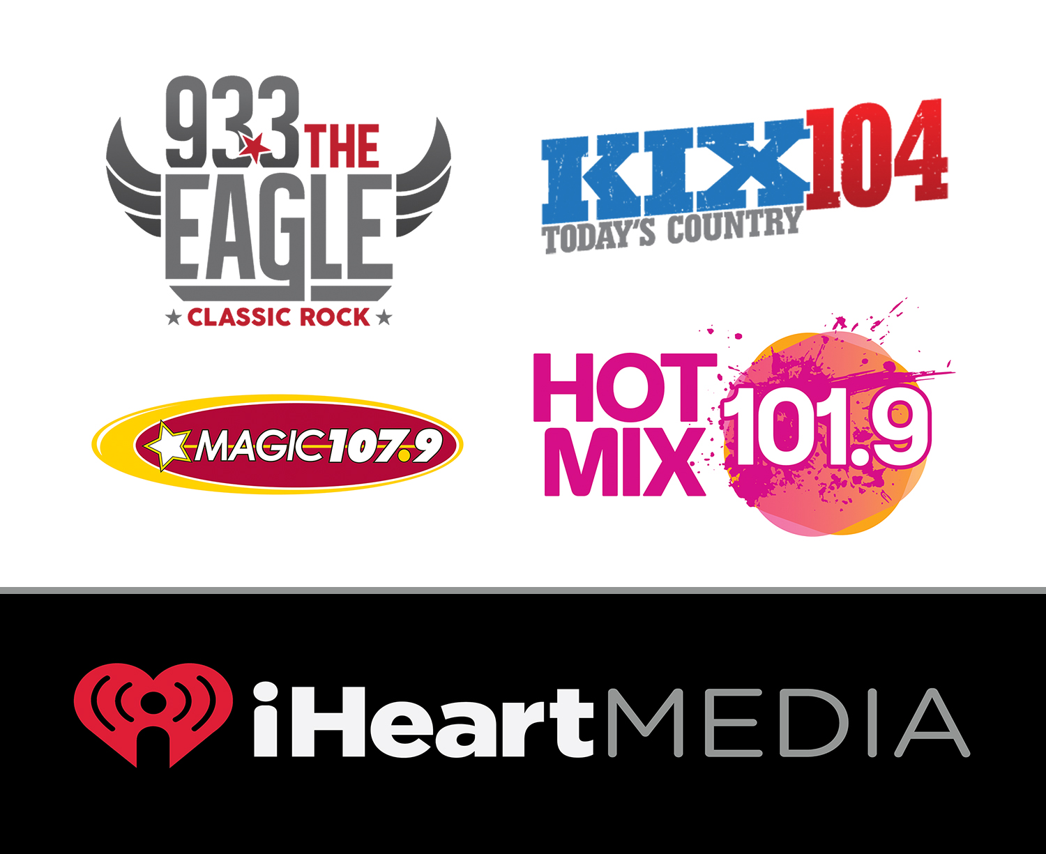 iHeartMedia and BFF Partner for a Third Year